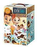 Buki France Cook Chef Chocolate, Color (7166)