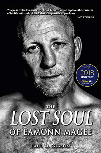 The Lost Soul of Eamonn Magee por Paul Gibson