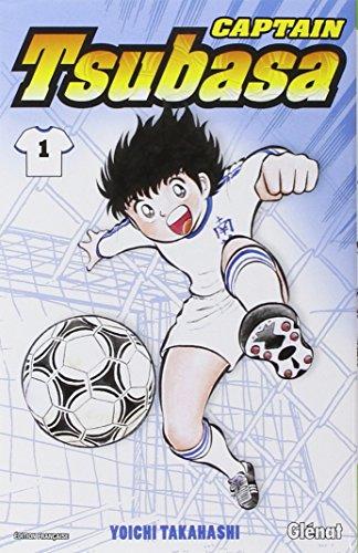 Captain Tsubasa, Tome 1 : par Yoichi Takahashi