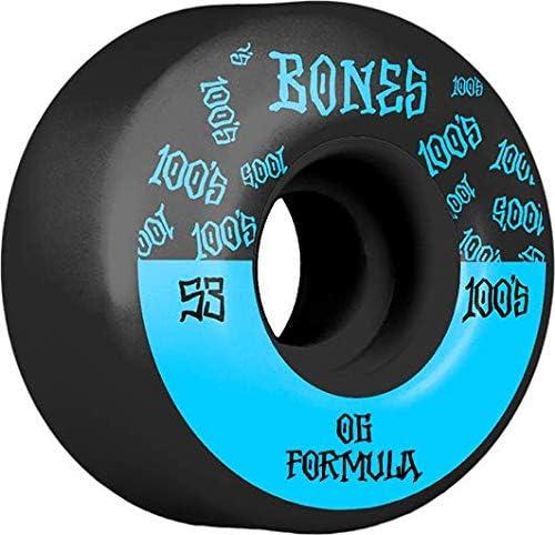 Bones Wheels 53mm - Bones Wheels