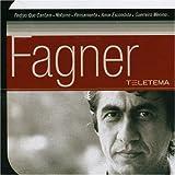 Songtexte von Fagner - Teletema