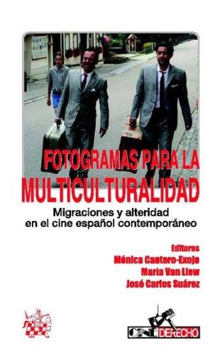 Fotogramas para la multiculturalidad por Mónica Cantero-Exojo
