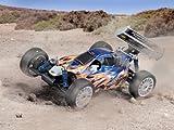Carson 500202007 - 1:8 CY Specter Two Sport ARR 4.1 ccm, Fahrzeuge -