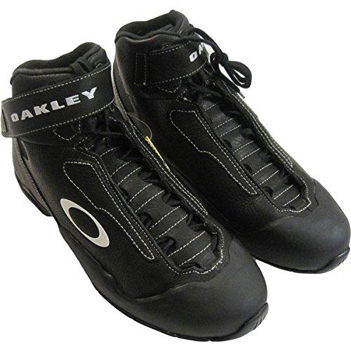 Oakley - Offroad Crew Herren, Schwarz (schwarz), 40 EU M