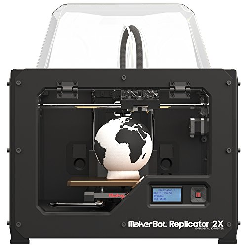MakerBot - Replicator 2X