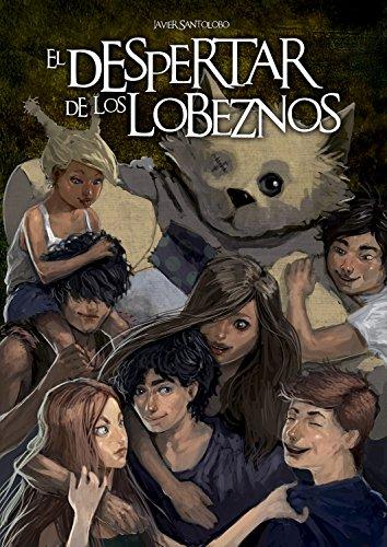 El Despertar de los Lobeznos: Las Precuelas de Corazones de Hierro 3 (Spanish Edition)