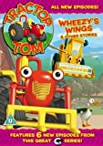 Tractor Tom - Wheezys Wings And Other Stories [DVD]