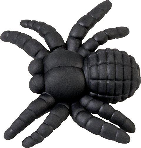 Brunnen 1027389 Radiergummi/Radierer Spider, 6 x 5 cm
