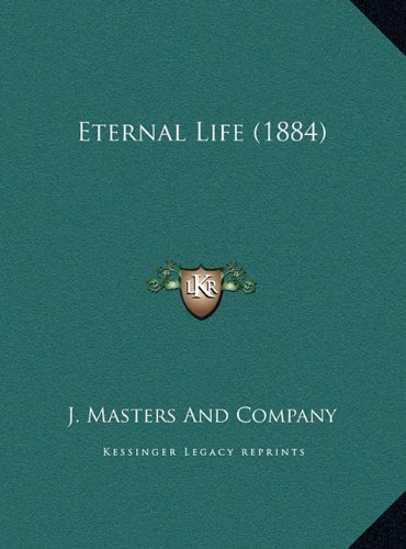 Eternal Life (1884)
