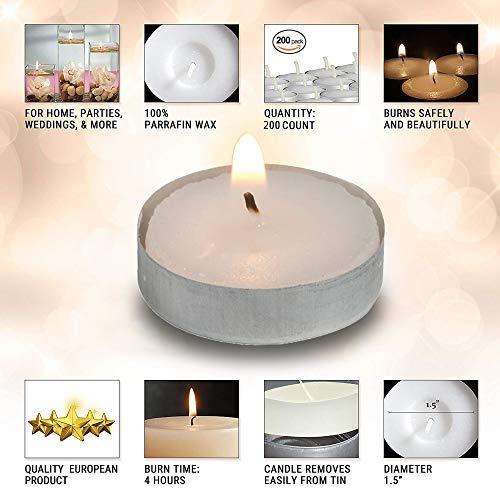 200/piedi ultnice candela stoppini cotone intrecciato per candele fai da te candele