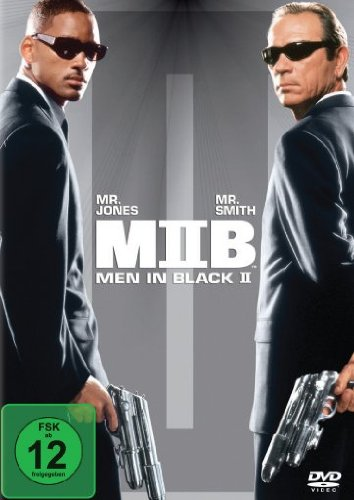 Bild von Men in Black II