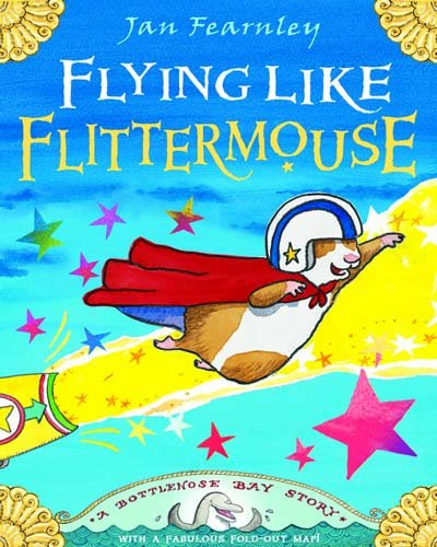 Read Best Sellers eBook Flying Like Flittermouse: A Bottlenose Bay Story CHM