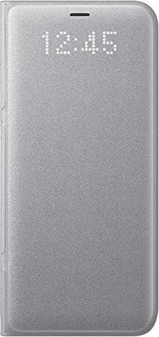 Samsung LED View Etui folio pour Samsung Galaxy S8