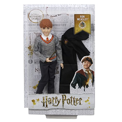 Harry-Potter-FYM52-Ron-Weasley-Doll-Mulit