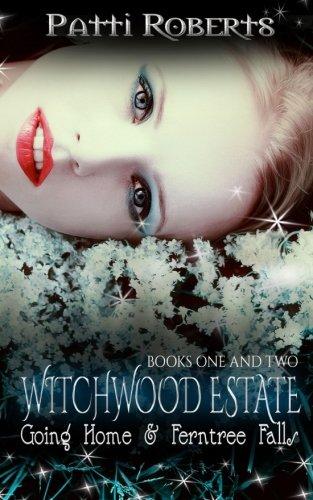 Witchwood Estate - Books 1 & 2