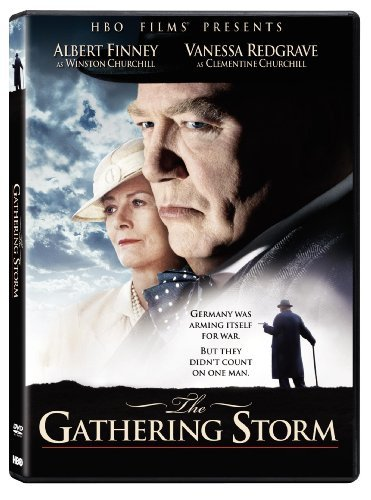 Gathering Storm, The by Albert Finney