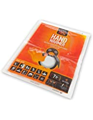 5Paar OnlyHot Hand Warmers Warmer Pad for 7Hours Active Carbon Winter Sports