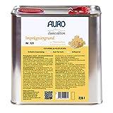 AURO Imprägniergrund - Nr. 121 - 2,5 Liter