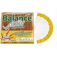 Harry Brot Körner Balance Sandwich 375g geschnitten