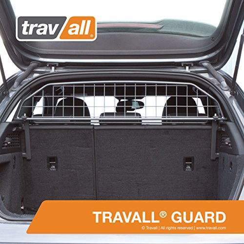 Travall Guard TDG1375 Vehicle-Specific Dog Guard
