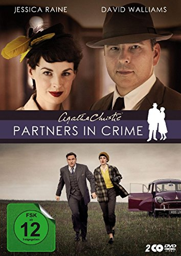 Agatha Christie: Partners in Crime [2 DVDs]