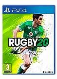 Rugby 20 - PlayStation 4 [Edizione: Regno Unito]