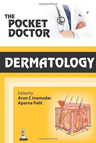 Dermatology (Pocket Doctor) by Arun C. Inamadar (2013-11-30)
