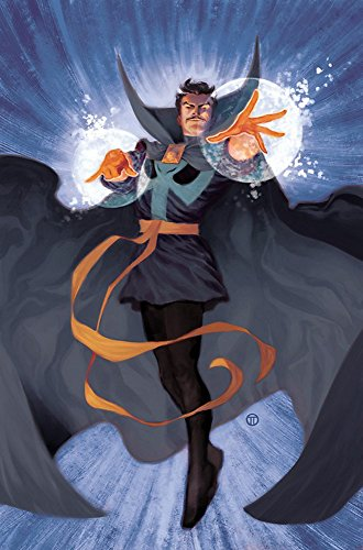 Doctor Strange: Strange Origin por Greg Pak