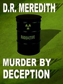 Murder by Deception (A John Lloyd Branson Mystery) (English Edition) par [Meredith, D.R.]