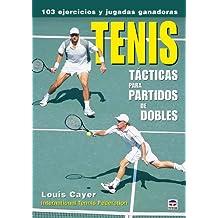 TENIS TÁCTICAS PARA PARTIDOS DE DOBLES (Tenis (tutor))