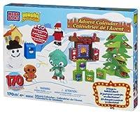Mega Bloks Moshi Monsters Advent Calendar