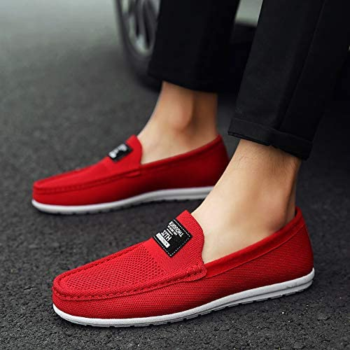 NANXIEHO Fashion Men Leisure Leisure Leisure scarpe Men's Driving Single scarpemen B07GSZR8Z5 Parent | Folle Prezzo  | In Linea  3ed853