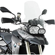 Kappa–Cupolino específico trasparente 44x 46cm per BMW F650gsf800GS