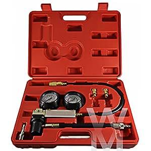 Neuf Cylindre fuite détecteur testeur compression fuite kit ensemble moteur essence