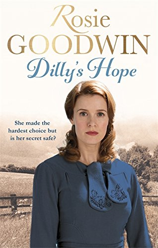 Dilly's Hope Cover Image