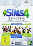 Die Sims 4 - Bundle Pack 2 (Code in der Box) - [PC]