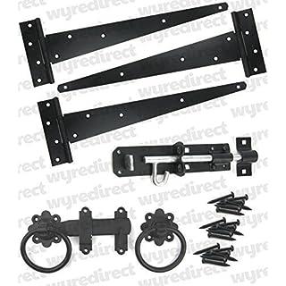 Gate Fitting Kit 12