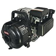 "PACER PUMPS, DIV. OF ASM IND SE2UL E5HOC 2"" 5 hp Honda Trans Pump"
