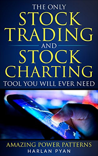 The Only Stock Trading And Stock Charting Tool You Will Ever Need (English Edition) (Charting-tools)