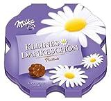 Milka Kleines Dankeschön, Pralinen Schokolade, 50g, 6er Pack (6 x 50 g)