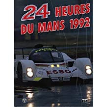 Les 24 heures du Mans, 1992