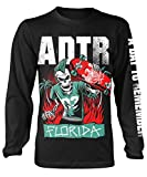 A Day To Remember Florida' Long Sleeve Shirt