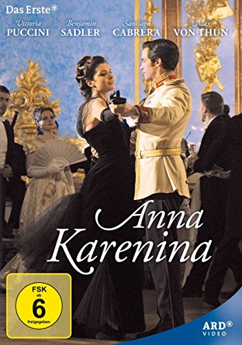 Kostüm Anna Karenina - Anna Karenina