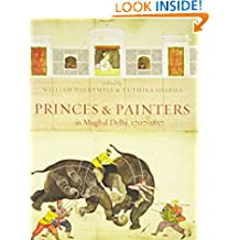 Princess & Painters in Mughal