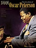 Piano Artist Transcriptions: The Very Best of Oscar Peterson