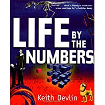 Life By the Numbers by Keith Devlin (1999-03-17)