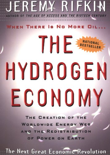The Hydrogen Economy (English Edition)