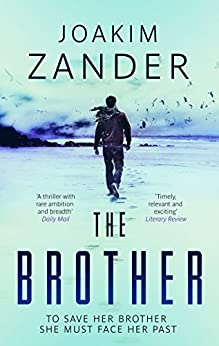 The Brother (English Edition)