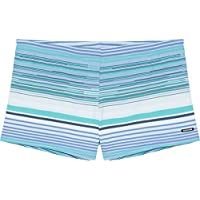 Chiemsee Men's Gemustert Boxer Swimming Shorts