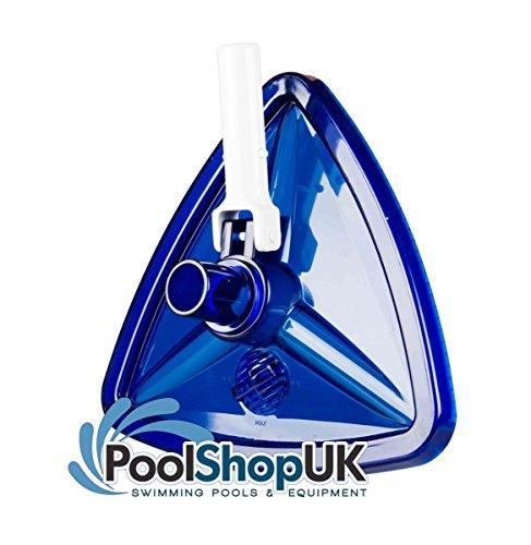 Certikin Liner Vacuum Head HD70L - Swimming Pool Cleaner